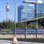 Oostenrijkse lockdown voor niet-gevaccineerden: kan dat hier ook?