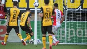 Roda JC helpt kampioenskandidaat FC Emmen een handje: 1-2