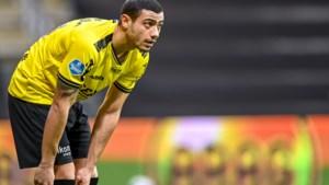 Eerste goal Giakoumakis voor zijn nieuwe club Celtic
