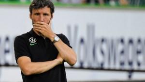 Mark van Bommel al na vier maanden ontslagen bij VfL Wolfsburg