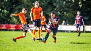 Wittenhorst en BSV Limburgia scoren niet