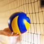 Volleybalsters Fast kunnen net niet winnen van Zwolle