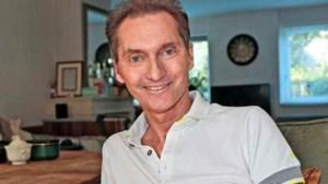 Illusionist Ronald Moray (57) overleden