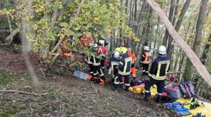 Nederlandse wandelaar sterft door val van berghelling Duitsland