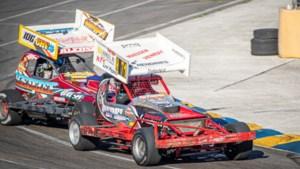 Piet Keijzer overleed in 2005 op de racebaan in Venray, zondag won de zoon van zijn monteur de Piet Keijzer Memorial