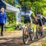 Puur fietsgeluk in Baarlo: na 21 maanden kan Limburg eindelijk weer crossen