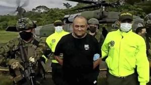 Kopstuk beruchte drugsbende opgepakt in Colombia