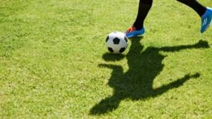 Duur puntverlies voor FC Landgraaf bij KVC Oranje