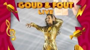 Muziekevenement Goud en Fout Live kiest eieren voor zijn geld en verschuift alvast naar 2022