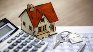 Run op hypotheken nu rentestijging doorzet