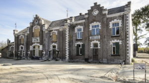 Na een jarenlange voorbereiding start renovatie Les Beaux Champs in Weert