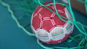 Eerste punten voor handbalsters BSAC