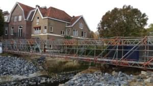 Valkenburg heeft nog zeker twee jaar nodig om schade watersnood te herstellen