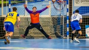Europees bekeravontuur handballers Bevo Hc ook met interim-doelman maar van korte duur
