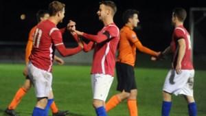 Uitwedstrijden voor Wittenhorst en Venray