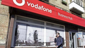 Storing Vodafone na drie uur opgelost