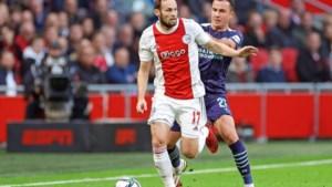 'Bij PSV speelt Götze zijn wedstrijden, gaat naar huis en is soms vrijgesteld van trainingen. Dat is te vrijblijvend'