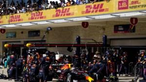 Buitenlandse media lovend over Max Verstappen: 'Onder de meest intense druk een meesterlijke race'
