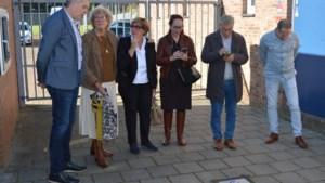 Chèvremont onthult eerste steen 'Walk of Olympia'