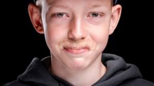 Toon Hermans Huis Parkstad lanceert campagne 'Kanker is niet snor'
