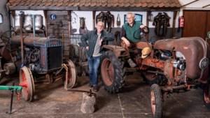 Een verhaal over een uit elkaar gevallen landbouwmuseum maar vooral over de hopeloosheid van heimwee naar vroeger