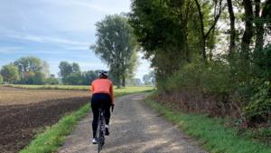 Al fietsend cultuur snuiven in het Heinsberger Land