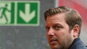 Trainer Kohfeldt volgt Van Bommel op bij Wolfsburg
