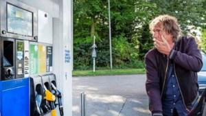 'Tanken bij benzinepomp nog tijden peperduur': wen er maar aan
