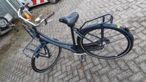 Politie op zoek naar gestolen fiets Maasbree