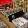 Muziekbeurs in Blariacumcollege met meer dan 30.000 platen