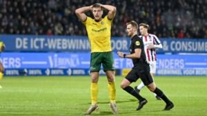 Fortuna Sittard moet twee spelers missen, maar neemt bekerduel met Oss bloedserieus