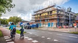 In Venray liggen plannen voor ruim tweeduizend woningen op de plank
