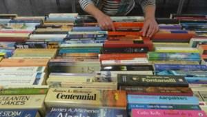 Boekenbeurs Vincentiusvereniging Roermond beleeft vijfentwintigste editie
