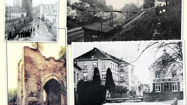 Vijftienduizend historische foto's van Valkenburg weer te zien in   jubilerende bibliotheek