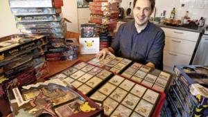Pokémonkaarten nooit eerder zoveel geld waard: 'Duizenden euro's voor een zeldzame'
