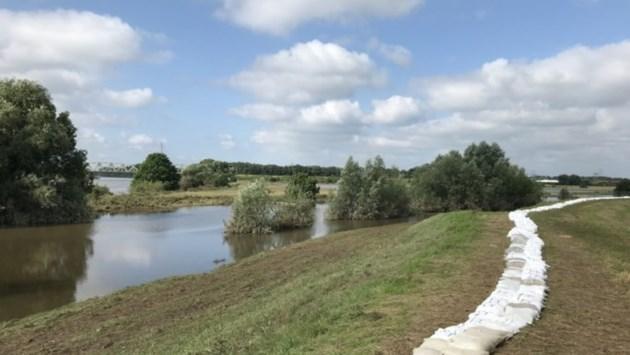 Bericht Leudal dat geen aanvullende maatregelen komen tijdens hoogwater was 'ongelukkige blunder'