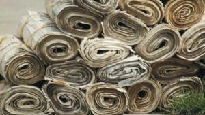 Begrotingskrant in Roerdalen huis-aan-huis bezorgd