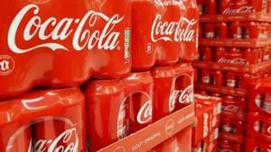 Coca-Cola voert verkopen verder op na versoepelingen