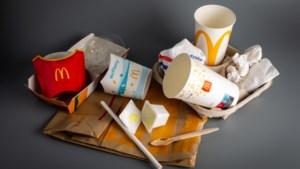 Hogere prijzen in restaurants VS stuwen resultaat McDonald's
