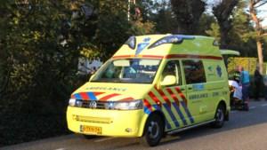 Fietser gewond na aanrijding met auto in Weert