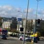Verkeerschaos na aanrijding met meerdere gewonden in Maastricht