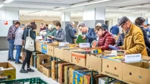 Boeken- en platenmarkt Kelpen-Oler afgelast vanwege corona