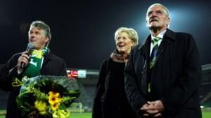 Ook Fortuna-directeur Hans Erkens stapte op na bedreigingen: 'Ik heb gekozen voor de mensen van wie ik houd'
