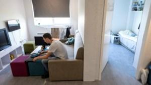 Kafra mag geen extra arbeidsmigranten huisvesten in Labour Hotel Sevenum