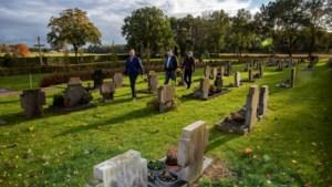 Monumentale graven worden zonder pardon geruimd in Limburg: 'Hier wil je toch ook niet begraven worden?'