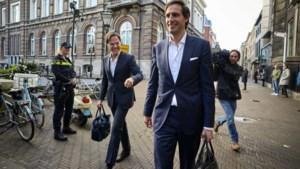 CDA'ers opperden geheime negatieve campagne tegen Rutte