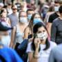 Demissionaire kabinet denkt aan herinvoeren mondkapjesplicht en anderhalve meter