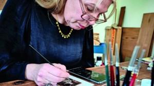 Belangstelling voor miniatuurkunst groeit: 'Een verslavende bezigheid'