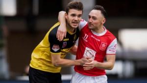 Werker spreekt Roda-ploeggenoten toe voor derby: 'Heb uitgelegd wat ze te wachten staat'