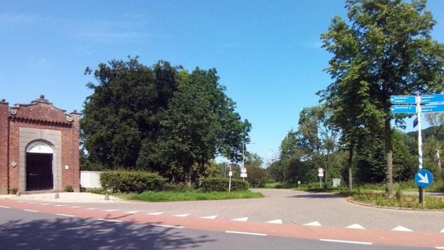 Omstreden verkeersproeven in het Heuvelland worden beëindigd